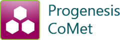 Progenesis CoMet logo