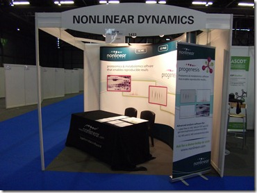 Nonlinear Booth